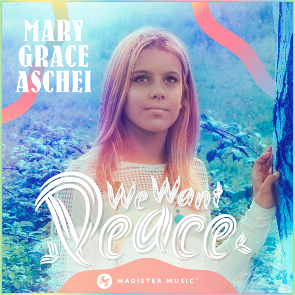 Mary Grace Aschei iTunes Cover